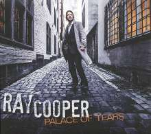Ray Cooper: Palace Of Tears, CD