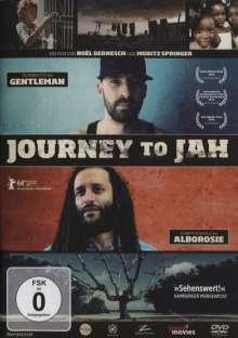 Journey to Jah, DVD