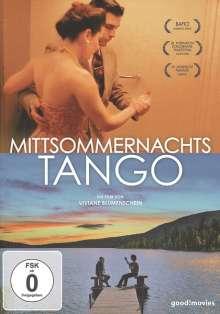 Mittsommernachtstango (OmU), DVD