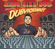 King Size Dub Special: Dubvisionist, CD