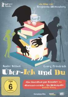 Über-Ich und Du, DVD