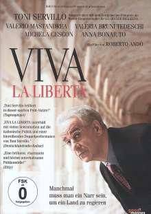 Viva La Liberta, DVD