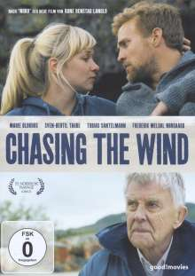 Chasing the Wind (OmU), DVD
