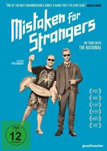Mistaken For Strangers (OmU), DVD