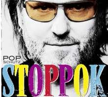 Stoppok: Popschutz, CD