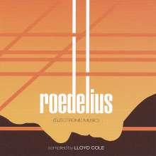 Roedelius: Electronic Music: Compiled By Lloyd Cole, CD