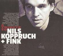 A Tribute To Nils Koppruch & FINK, 2 CDs