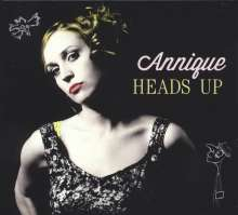 Annique: Heads Up, CD