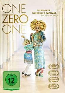 One Zero One - The Story of Cybersissy & BayBjane, DVD