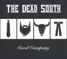 The Dead South: Good Company, LP