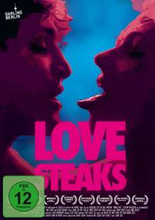 Love Steaks, DVD