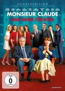 Monsieur Claude und seine Töchter (Special Edition), 2 DVDs
