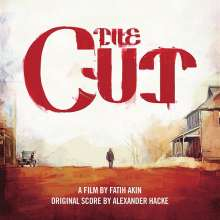 Original Soundtrack (OST): Filmmusik: The Cut (LP + CD), LP