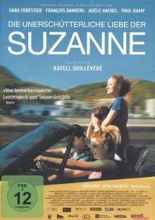 Suzanne, DVD