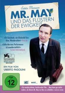 Mr. May und das Flüstern der Ewigkeit, DVD