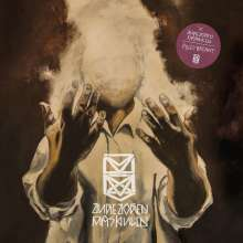 Zugezogen Maskulin: Alles brennt, LP
