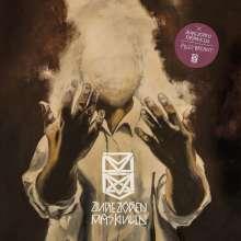 Zugezogen Maskulin: Alles brennt, CD