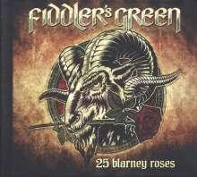 Fiddler's Green: 25 Blarney Roses, CD