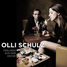 Olli Schulz: Feelings aus der Asche (LP + CD), LP