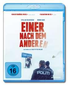 Einer nach dem Anderen (Blu-ray), Blu-ray Disc