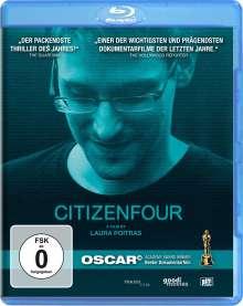 Citizenfour (OmU) (Blu-ray), Blu-ray Disc