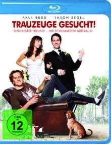 Trauzeuge gesucht! (Blu-ray), Blu-ray Disc