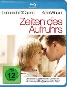 Zeiten des Aufruhrs (Blu-ray), Blu-ray Disc