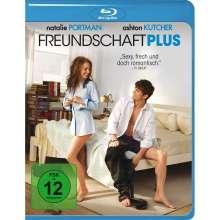 Freundschaft plus, Blu-ray Disc