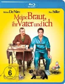 Meine Braut, ihr Vater und ich (Blu-ray), Blu-ray Disc