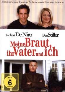 Meine Braut, ihr Vater und ich, DVD