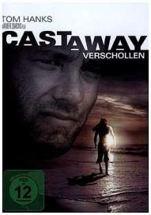 Cast Away - Verschollen, DVD