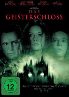 Das Geisterschloss, DVD