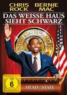 Das weiße Haus sieht schwarz, DVD