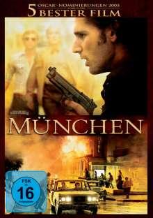 München, DVD