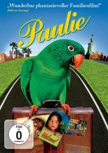Paulie, DVD