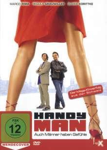 Handyman - Auch Männer haben Gefühle, DVD