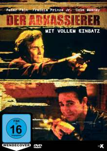 Der Abkassierer, DVD