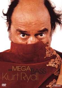 Kurt Rydl - Der Mega Bass, DVD