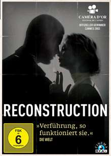 Reconstruction, DVD