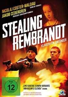 Stealing Rembrandt - Klauen für Anfänger, DVD