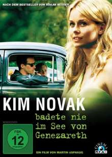 Kim Novak badet nie im See von Genezareth, DVD