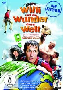 Willi und die Wunder dieser Welt, DVD