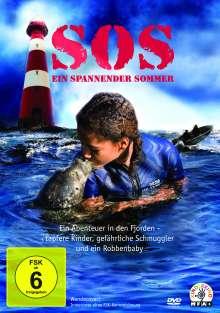 SOS - Ein spannender Sommer, DVD