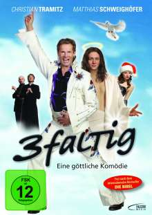 3faltig, DVD
