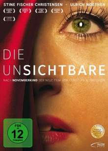 Die Unsichtbare, DVD