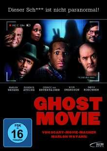 Ghost Movie, DVD