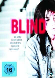 Blind, DVD