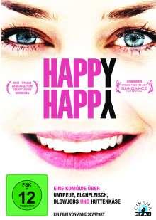 Happy Happy, DVD