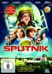 Sputnik, DVD