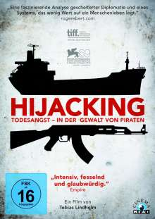 Hijacking, DVD